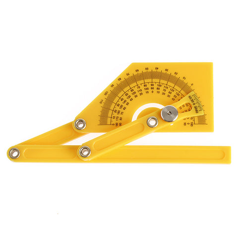 Folding Protractor Angle Ruler