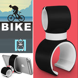 CAFELE universal bicycle phone holder