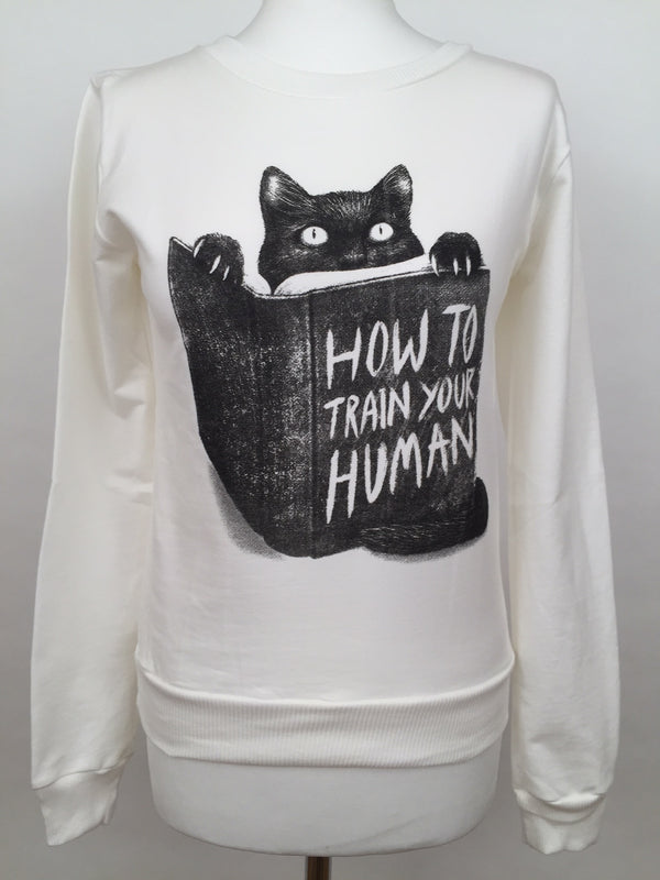 Oii Jumper - Cat