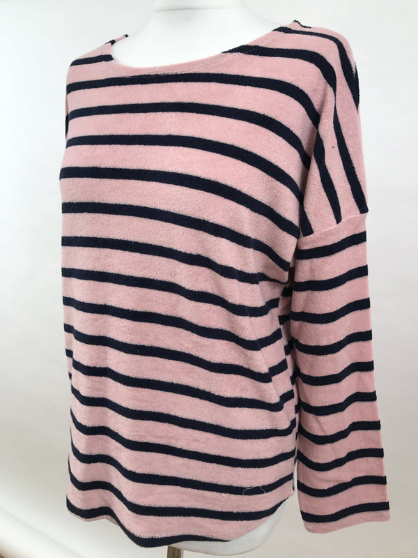 Absolute Pink - Long Sleeve Top