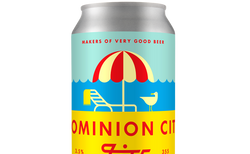 Dominion City Lite