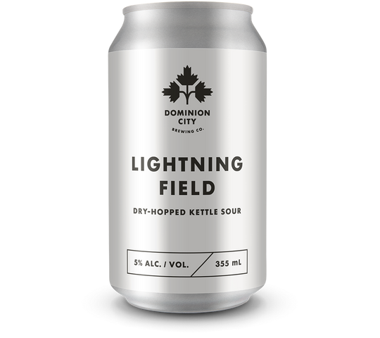 Lightning Field Dry-hopped Kettle Sour