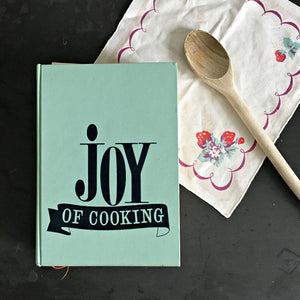 Joy of Cooking by Irma Rombauer and Marion Rombauer Becker - 1964 Edition, 1967 Printing