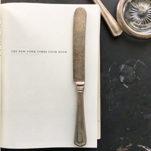 The New York Times Cook Book - Craig Claiborne - 1981 Edition, 27th Printing