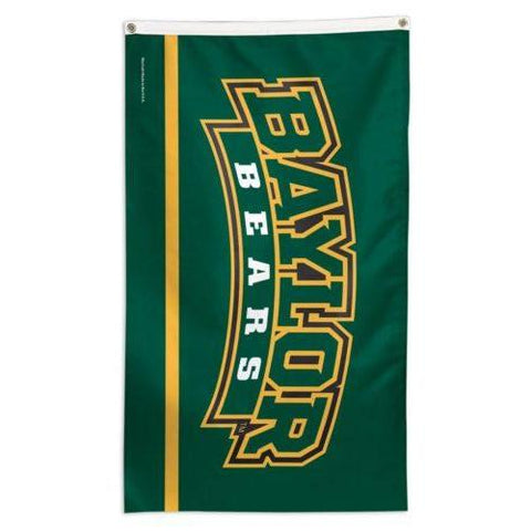 NCAA Baylor Bears team flag for sale