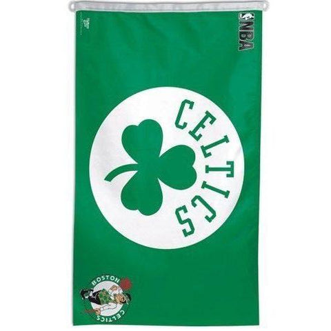 NBA team Boston Celtics flag for sale