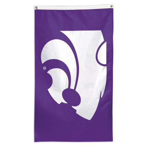 NCAA Kansas State Wildcats team flag for sale