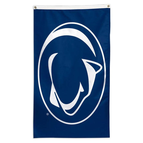Flagpole NCAA Penn State Nittany Lions team flag for sale