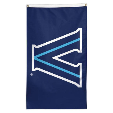NCAA Villanova Wildcats team flag for sale for front yard flagpoles