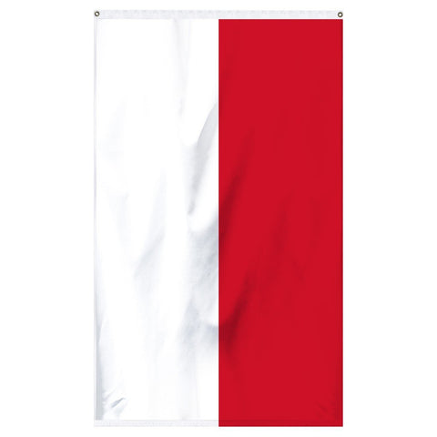 Monaco national flag for sale online from Atlantic Flagpole.