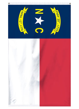 North Carolina State Flag