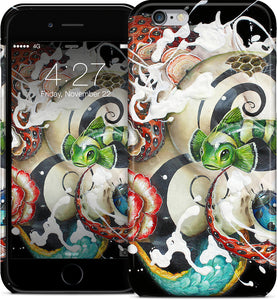 """Apex Predator"" iPhone Case"