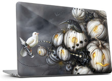 """Join Me"" MacBook Skin"