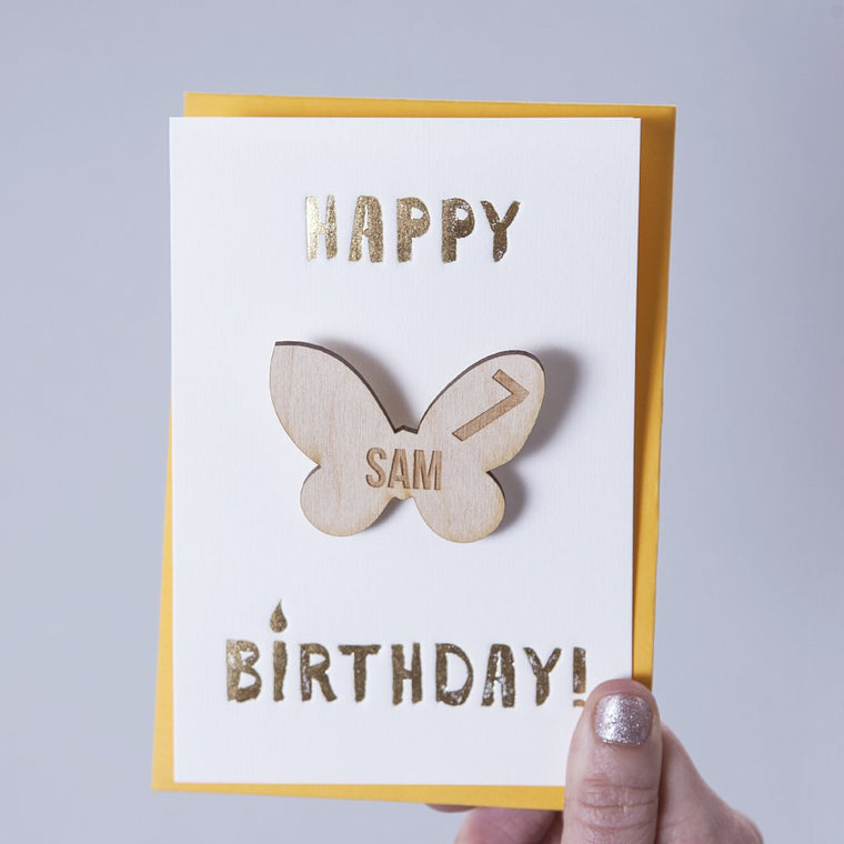 Butterfly Birthday Badge Card-clouds-and-currents