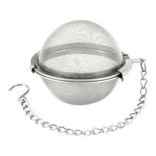 Mesh Tea Ball Infuser - The Amazing Tea Company