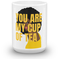 My Cup of Tea Mug - The Amazing Tea Company