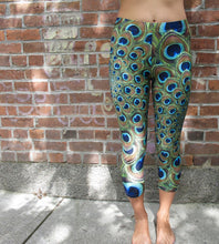 Hannah Stone Original Art Tina Leggings