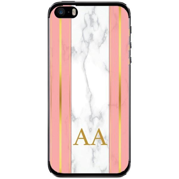 Husa Whine and Pink Marble AA Iphone 5s