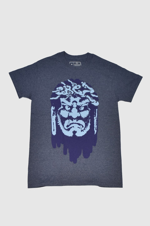 Fudo, T-shirt by Crez