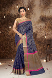BANARAS COTTON SAREE