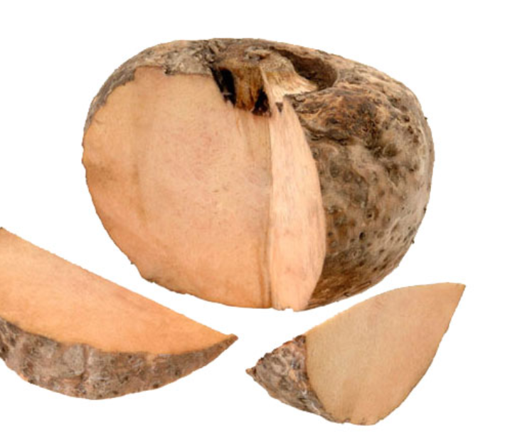 Fresh Yam (Elephant Foot) 500g