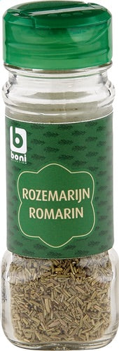 Boni selection rosemarin 20g