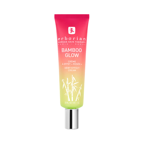 Erborian Singapore Bamboo Glow K-beauty Primer Makeup