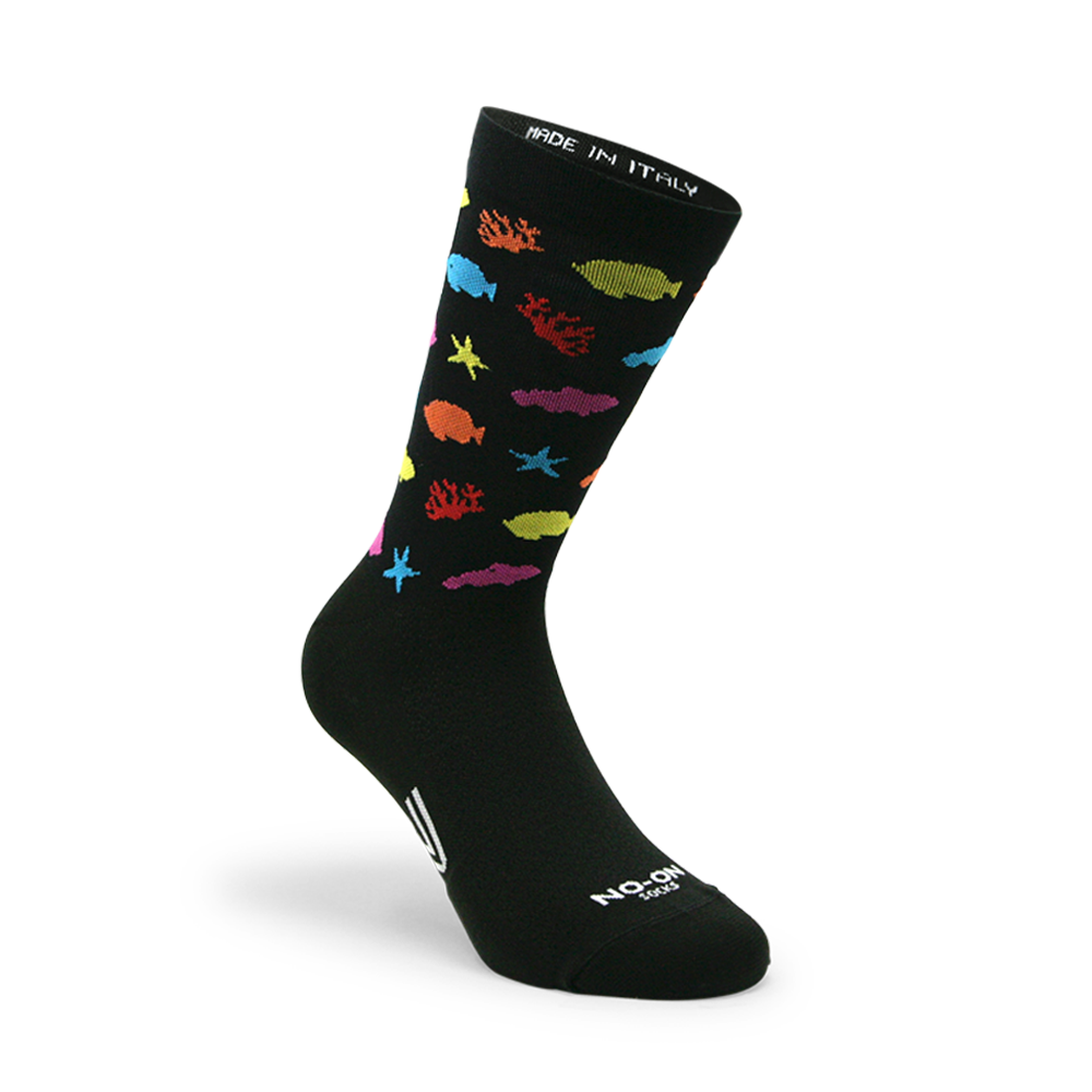 Mare Performance Sport Socks, made in Italy.