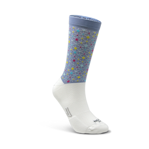 Legami Performance Sport Socks, made in Italy.