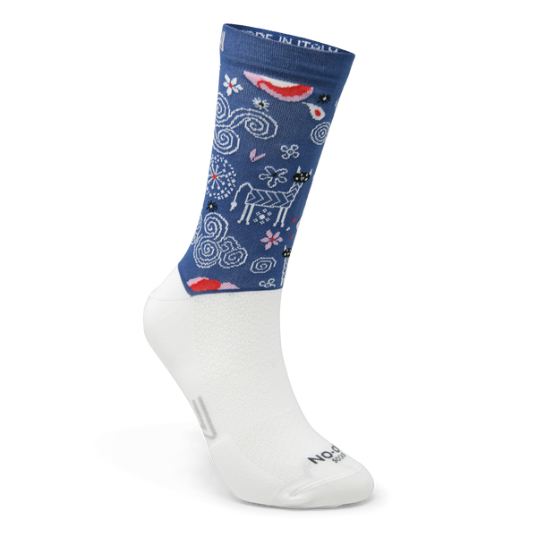 Universo Performance Sport Socks, made in Italy.