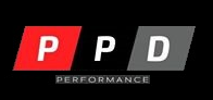 PPD Performance Logo