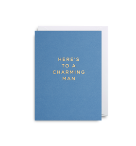 Kelly Hyatt | Charming Man