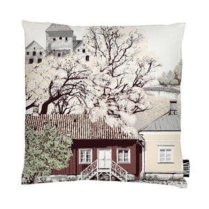 Turku Cushion Cover 43x43 cm