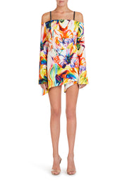 Flowers Playsuit