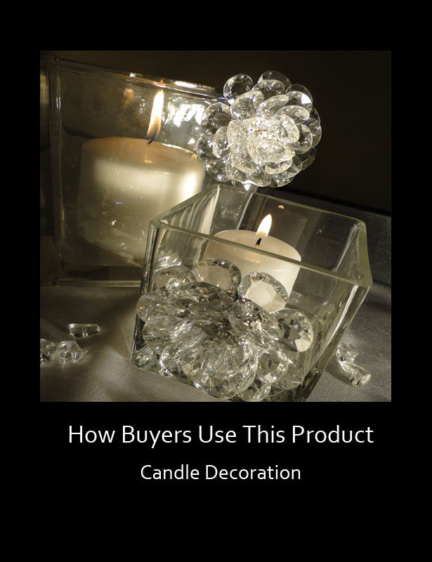 HOW TO USE – Candle Accents 2
