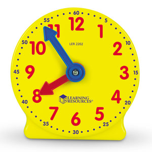 Big Time™ Geared Mini-Clock