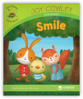 Smile from Joy Cowley Early Birds