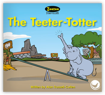 The Teeter-Totter from Zoozoo Storytellers