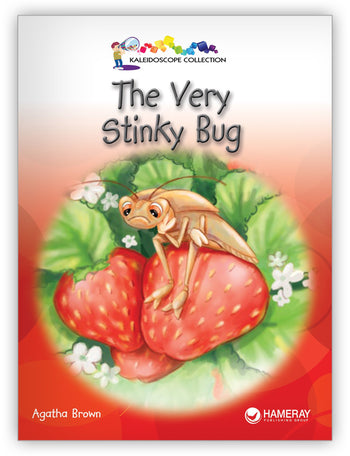 The Very Stinky Bug from Kaleidoscope Collection
