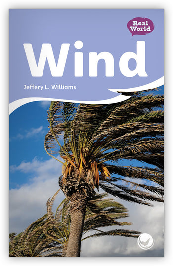 Wind Big Book from Fables & the Real World