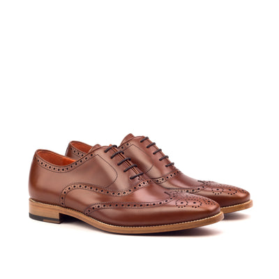 Bernard Brogue Shoes