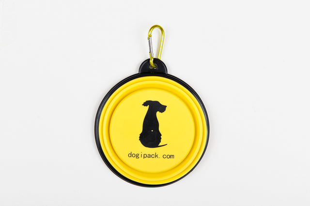 DOGIPACK Premium Collapsible Bowl