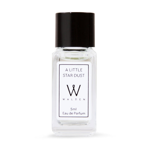 'A Little Star-Dust' Natural Perfume Sample 5ml