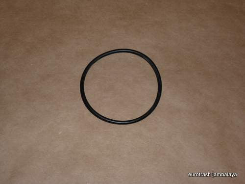 Ducati Points Ignition Cover O-RING 0400-49-035 160 250 350 450