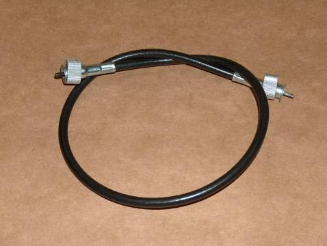Ducati Bevel Single Tachometer Cable 250 350 450 Veglia CEV