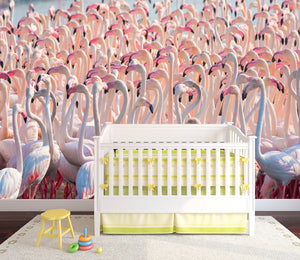 Pink Flamingo / Kids