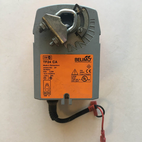 Belimo TF24 Actuator
