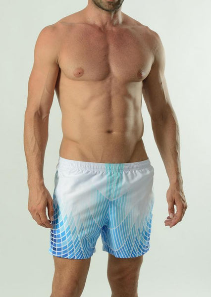 Men Swimming Shorts 1602p1