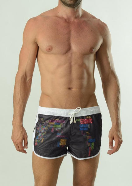 Swimming shorts 16233dp0