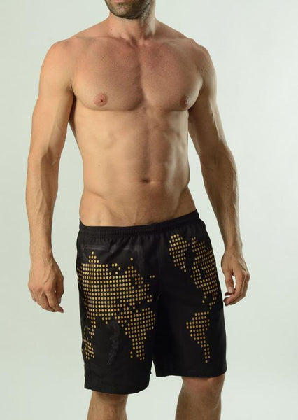Men Board Shorts 1617p4
